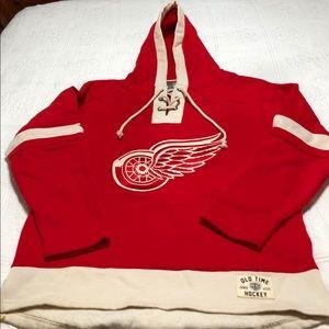 Detroit Red Wings Men's Jersey
